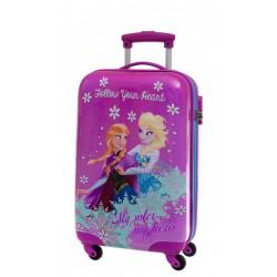 Trolley cabina Anna y Elsa
