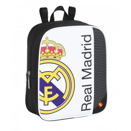 Mochila de guardería del Real Madrid  611324232