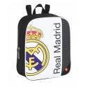 Mochila de guardería del Real Madrid