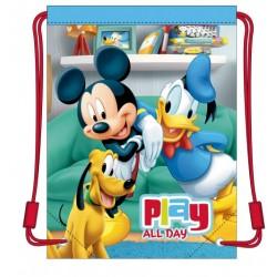 Saco de Cuerdas Mickey Play