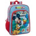 Mochila Adaptable Mickey Play