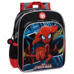 Mochila Guardería Spiderman