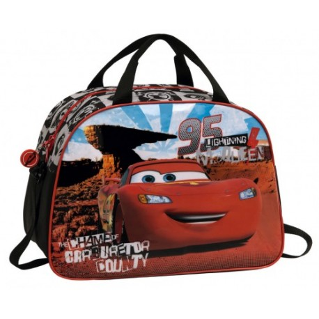 Bolsa de Viaje  CARS CANYON