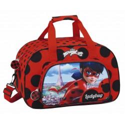 Bolsa Deporte Infantil  Ladybug 711702273