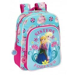 Mochila de Frozen infantil, pequeña 611515185