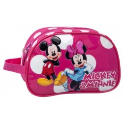 Neceser Minnie y Mickey