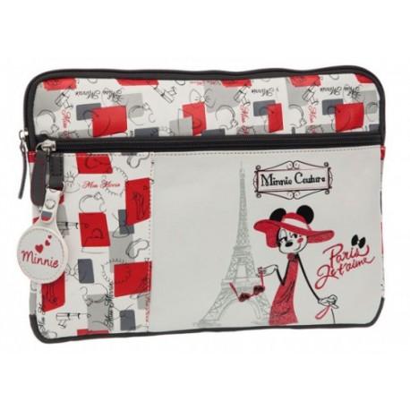 Funda tablet Minnie Cuore 3016851