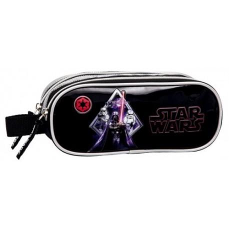 Portatodo doble Star Wars