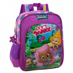 Mochila infantil  Bubble-Guppies