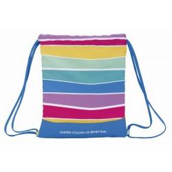 Gim Sac Benetton Colección Stripes