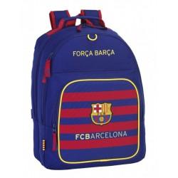 Mochila doble cremallera del Barcelona 611529560