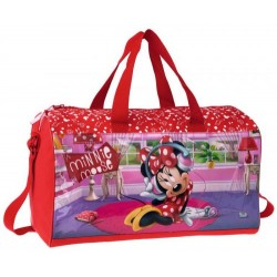 Bolsa Minnie Music
