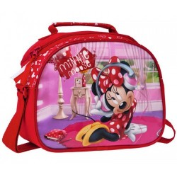 Neceser bandolera Minnie Music