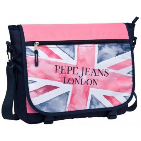 Bandolera Portaordenador Pepe Jeans