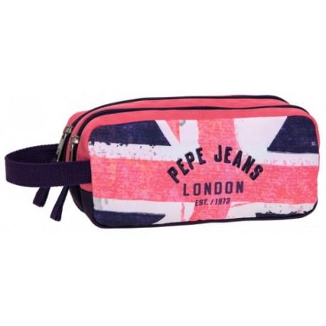 Portatodo doble Pepe Jeans Bonny Girl