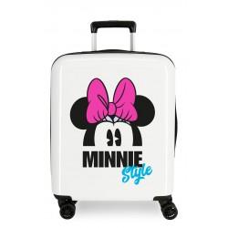 Maleta de Cabina en ABS  Low Cost Minnie Style