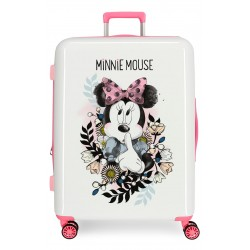 Maleta Mediana en ABS Minnie Style