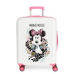 Maleta de Cabina en ABS Minnie Mouse Style