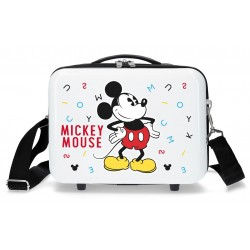 Neceser Rígido Adaptable a Trolley Mickey Style
