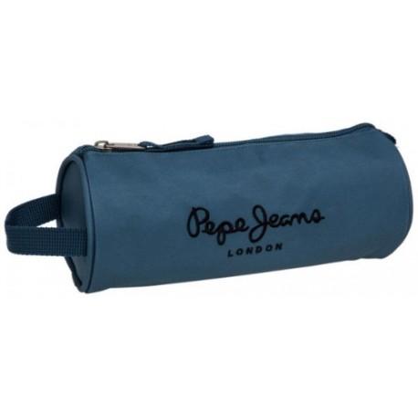Estuche redondo de Pepe Jeans Original Pepe Blue