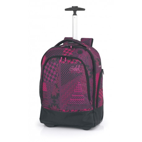 Mochila Trolley Gabol Carry