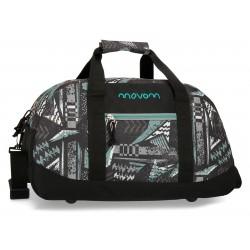 Bolsa de viaje de 50cm con Asa y Bandolera Movom Arrow