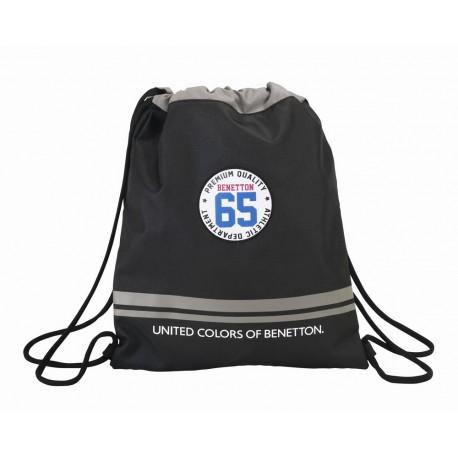 Saco Benetton Athletic
