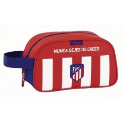 Neceser Adaptable con Asa Lateral del Atlético de Madrid