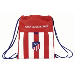Gym Sac del Atlético de Madrid
