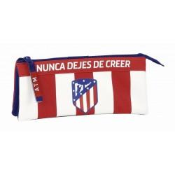 Portatodo Triple Compartimento del Atlético de Madrid
