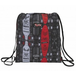 Gym Sac Blackfit8 Skate