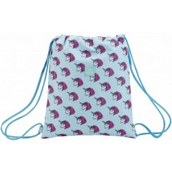 Gym Sac Moos Unicornio