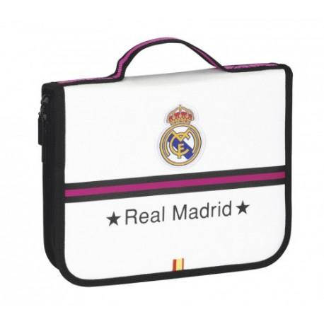 Estuche grande del Real Madrid  411457482