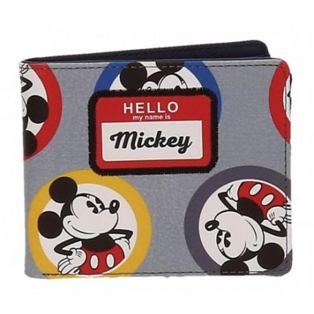 Billetero Mickey Circles