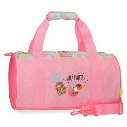 Bolsa de Viaje Infantil de 41 cm con Bandolera Enso colección Juicy Fruits