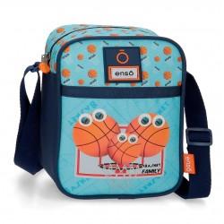 Bandolera Infantil 19 cm Enso Colección  Basket Family