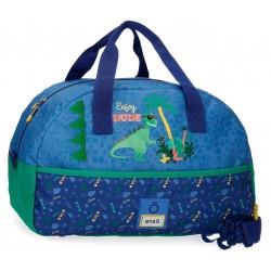 Bolsa de Viaje Infantil de 40 cm Enso Colección Dino