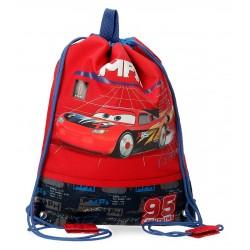 Saco de Cuerdas de los Cars colección Roquet Racing