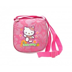 Bolso con Bandolera Hello Kitty