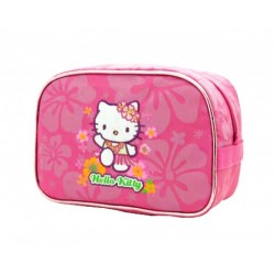Neceser 24 cm Hello Kitty