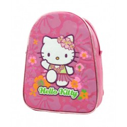 Mochila de Guardería de 28 cm Hello Kitty