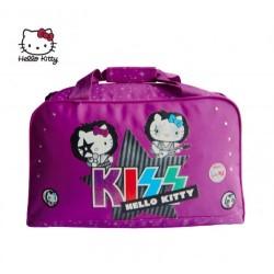 Bolsa de Viaje Hello Kitty Kiss