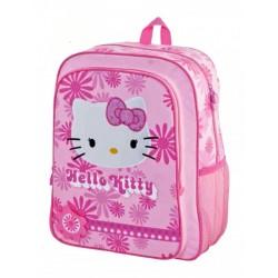 Mochila grande 40 cm Adaptable a Carro Hello Kitty