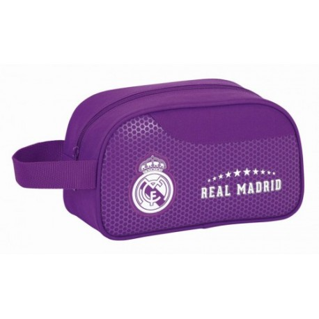 Neceser Real  Madrid