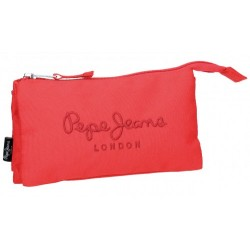 Portatodo Triple  Pepe Jeans color