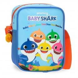 Bandolera Infantil de 20 cm Baby Shark