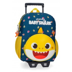 Mochila de Guardería de 32 cm Baby Shark My Good Friend