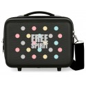 Neceser Rígido Adaptable a Trolley Movom Free Dots