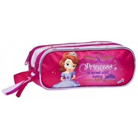 Portatodo doble Princesa Sofía