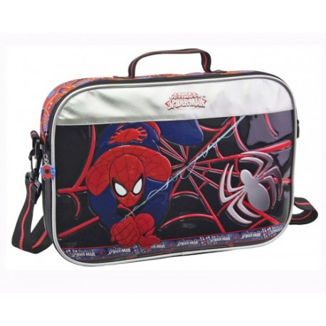 Cartera Bandolera Spiderman